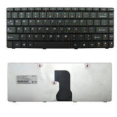 Replacement Keyboard for Lenovo Ideapad - Several Models Available - ***1 Year Warranty*** LaptopKing Keyboard (IDEAPAD G460 G460A G460C G460E G465 G465A G465C, Black) - Laptop King