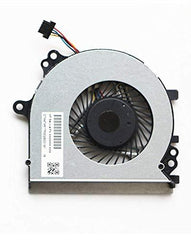 LaptopKing Replacement Fan for HP Probook 430 G3 Series Laptop CPU Cooling Fan 4-Wire 831902-001 831904-001 - Laptop King
