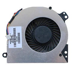 LaptopKing Replacement CPU Cooling Cooler Fan for HP Probook 4540S 4545S 4740S 4745S 4750S Series Laptop Compatible Part 683484-001 - 1 Year Warranty - Laptop King