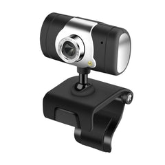 USB 2.0 Webcam Camera Web Cam with Microphone For PC Laptop Computer Desktop Driverless Sale