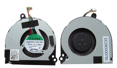 Laptop King Replacement CPU Cooling Fan for dell Latitude e7440 7440 CPU Fan p/n DC28000D7S