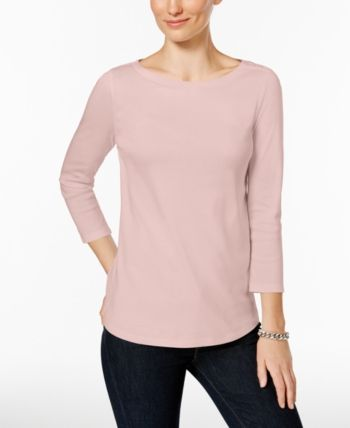 The Megan Top - Dear Boutique