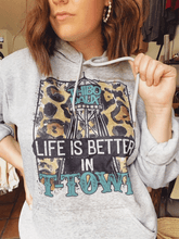 Load image into Gallery viewer, T-Town Hoodie - Dear Boutique