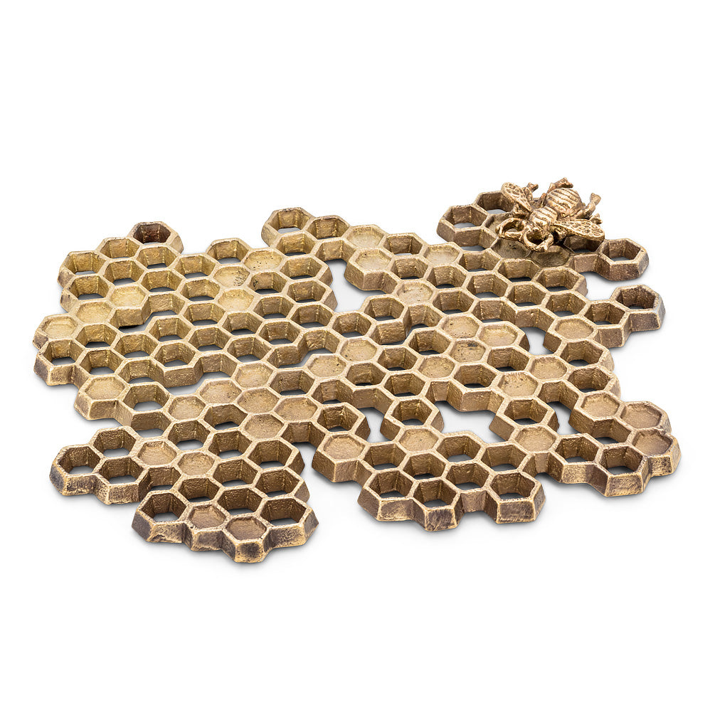 ABBOTT BEE TRIVET