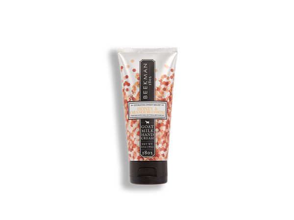 BEEKMAN HAND CREAM HONEY/ORANG