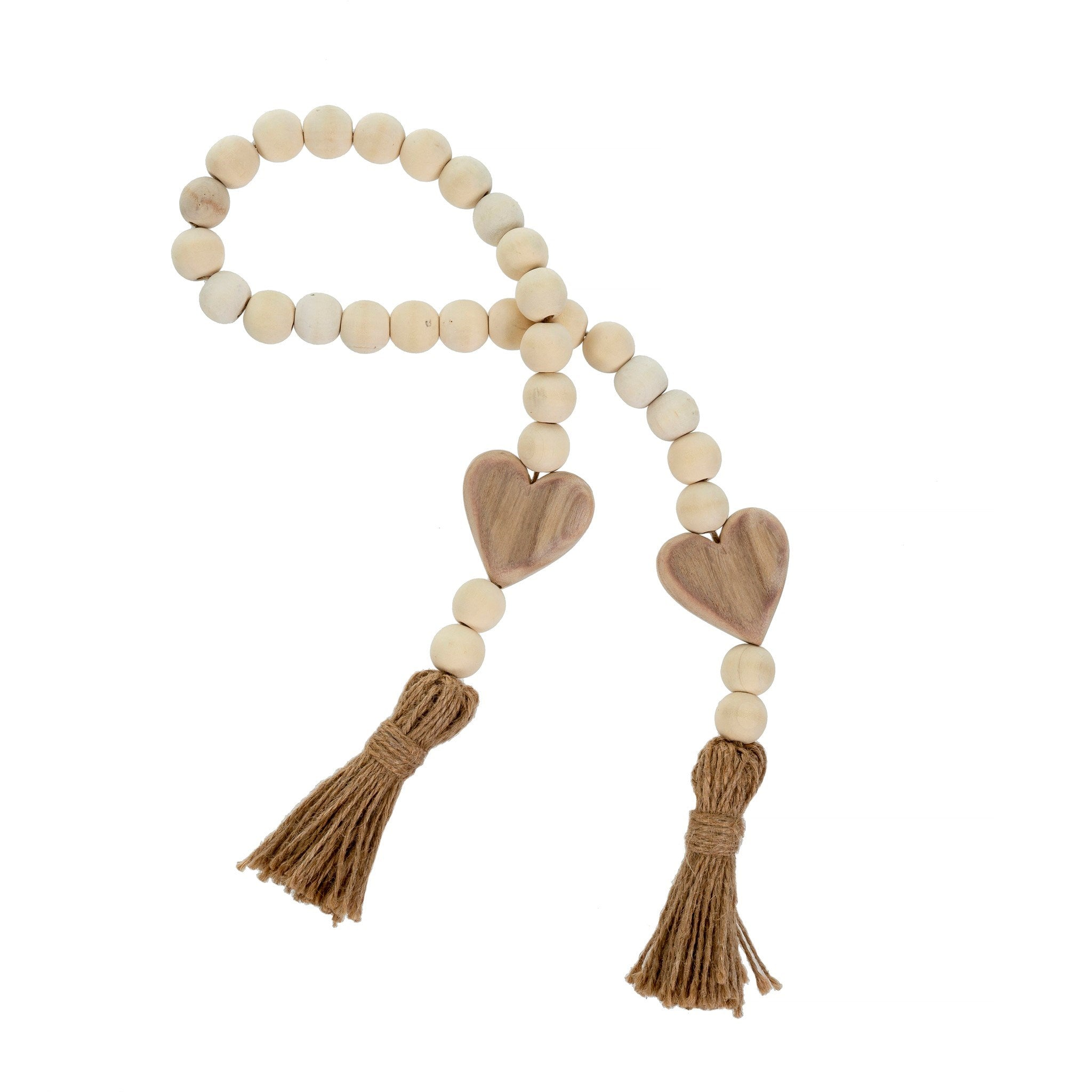 DECORATIVE BEADS BLESSING