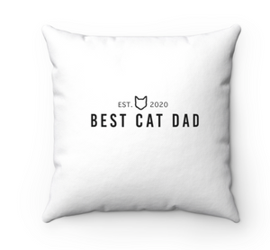 Father's Day Special: Happy Cat Dad Day!