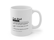 Load image into Gallery viewer, Father's Day Special: Happy Cat Dad Day!