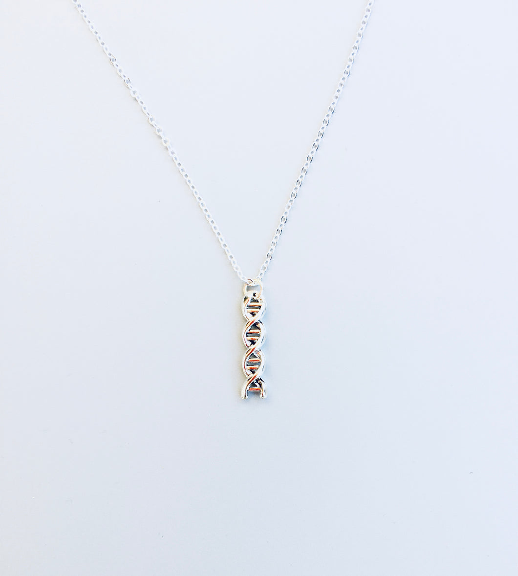 DNA Necklace - Small