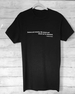 Quotation - Black