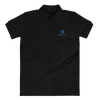 Monat Embroidered Women's Polo Shirt