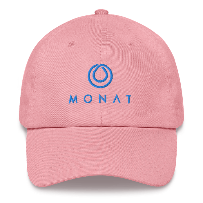 Monat Dad Hats 9 Colors Available