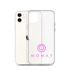 Monat iPhone Cancer Awareness Case