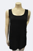 Merricks sleeveless - Black