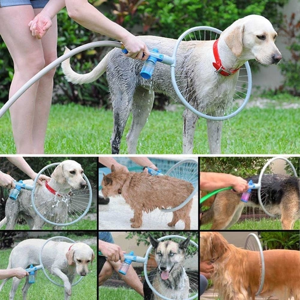 360 Pet Washer