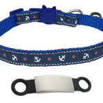 Personalized Cat Collar
