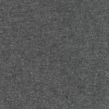 "Load image into Gallery viewer, Sewn Mask (""Charcoal"", Cotton Lining)"