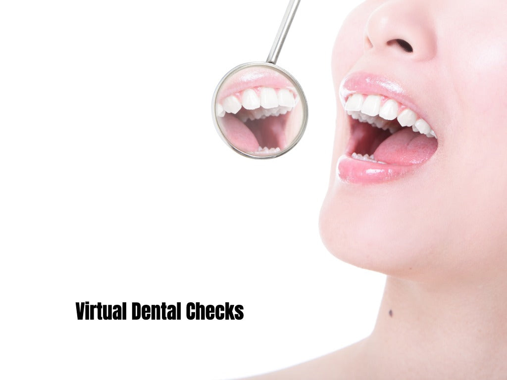 Virtual Dental Consultation (excl. GST)