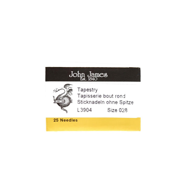 John James Bulk Tapestry Needles