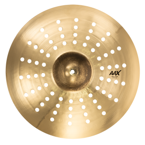 "SABIAN 18"" AAX Aero Crash Brilliant Cymbal 218XACB"