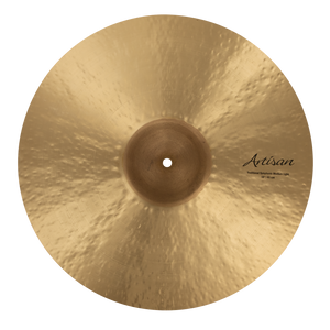 "SABIAN 18"" Artisan Traditional Symphonic Medium Light Cymbal A1856"