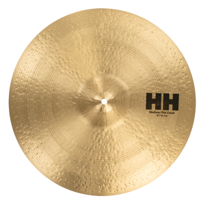 "SABIAN 18"" HH Medium-Thin Crash Cymbal 11807"