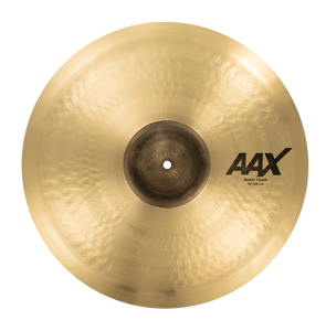 "SABIAN 19"" AAX Heavy Crash Cymbal 21909XC"