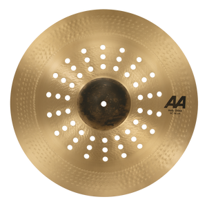 "SABIAN 19"" AA Holy China Cymbal 21916CS"