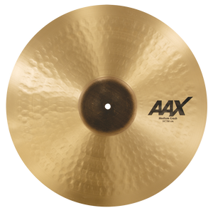 "SABIAN 20"" Medium Crash AAX Cymbal 22008XC"