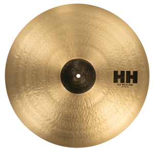 "SABIAN 21"" HH Raw Bell Dry Ride Cymbal 12172"