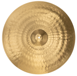 "SABIAN 22"" Artisan Light Ride Brilliant Finish Cymbal A2210B"