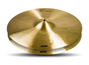 "Dream Cymbals C-HH15 Contact Series 15"" Hi Hat C-HH15-U"