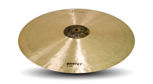 "Dream Cymbals ERI21 Energy Series 21"" Ride Cymbal ERI21-U"