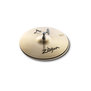 "14"" A Zildjian New Beat HiHats - Pair A0133"