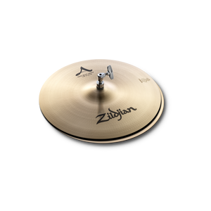 "15"" A Zildjian New Beat HiHats - Pair A0136"