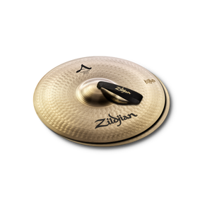 "16"" A Zildjian Stadium Medium - Pair A0468"
