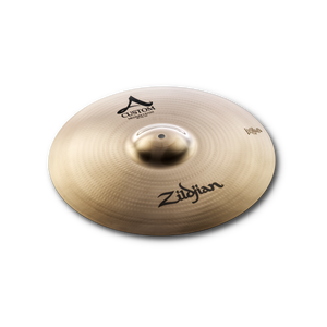 "Zildjian 18"" A Custom Medium Crash A20828"