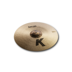 "Zildjian 16"" K Sweet Crash K0702"