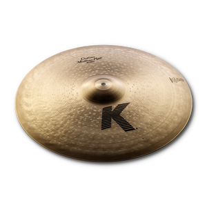"Zildjian 22"" K Custom Medium Ride K0856"