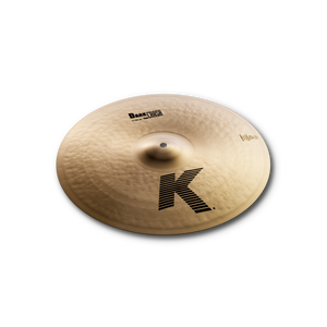 "Zildjian 17"" K Dark Crash Thin K0903"