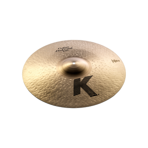 "Zildjian 18"" K Custom Dark Crash K0953"