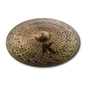 "Zildjian 22"" K Custom High Definition Ride"