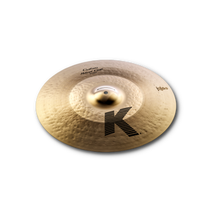"Zildjian 17"" K Custom Hybrid Crash K1217"