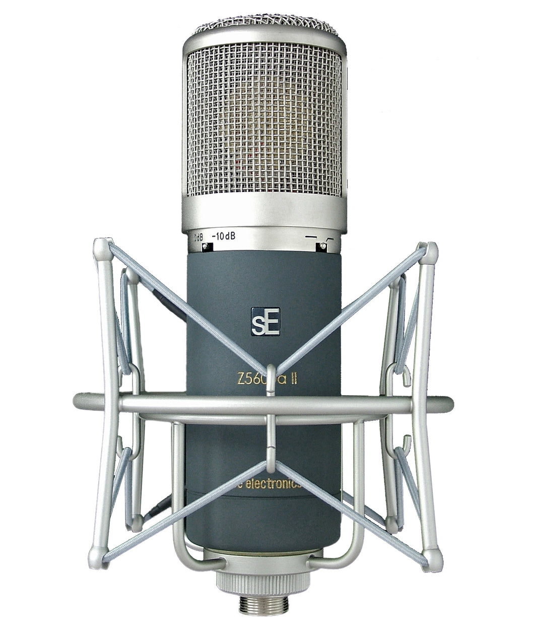 SE Z5600A Large Diaphragm Tube Condenser Mic with 9 Polar Patterns Z5600A-II-U