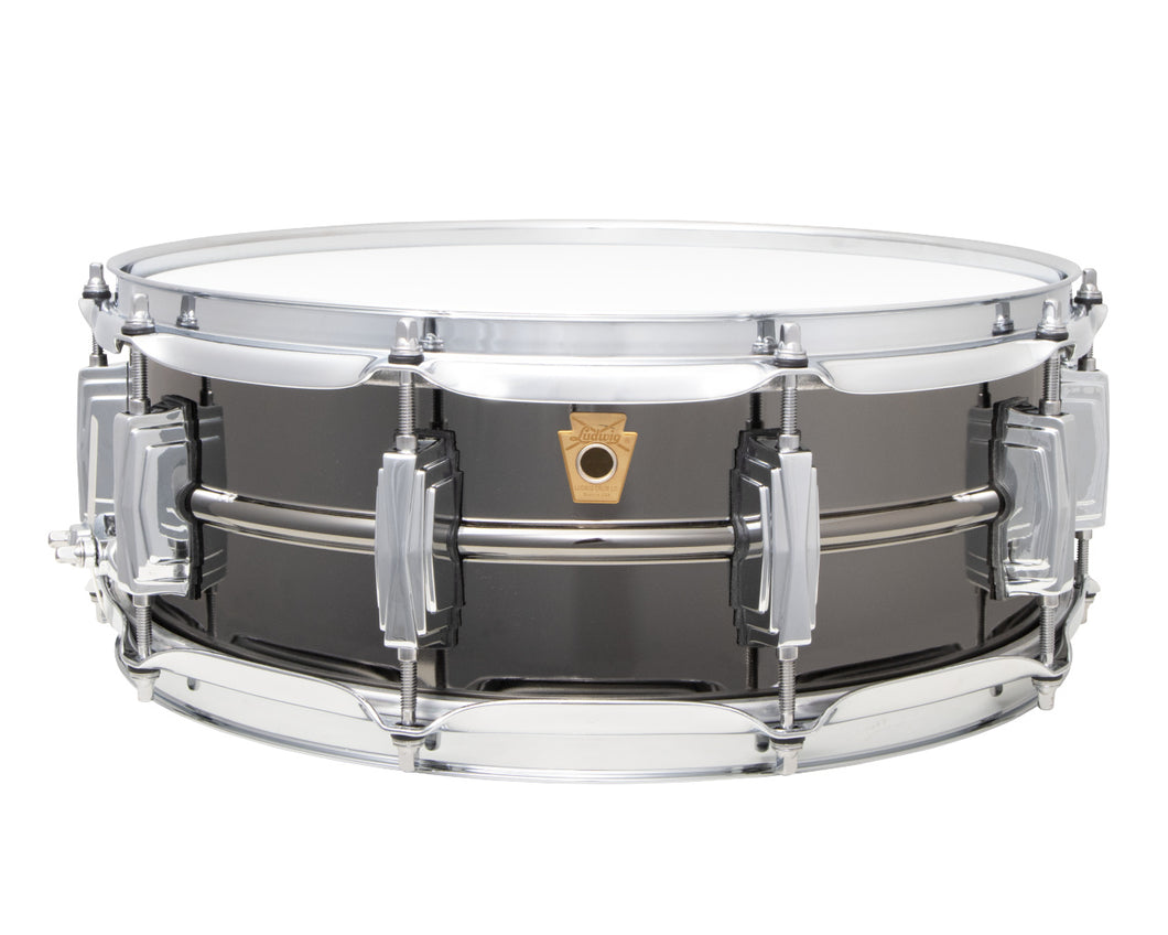 Ludwig 5X14 BRONZE BEAUTY SNARE Drum LB545