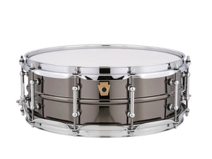 Ludwig 5X14 Black Beauty SNARE Drum W/TUBE LUGS LB416T