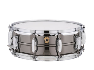 Ludwig 5X14 SUPRA-PHONIC BLACK BEAUTY Snare Drum LB416