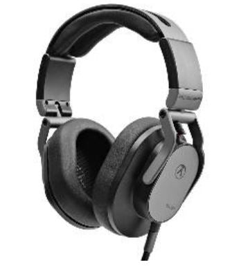 Austrain Audio Hi-X55 OVER-EAR Headphones 18003F10100
