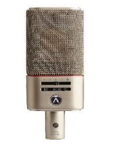 Austrain Audio OC818 Live Microphone Set 17002F10300