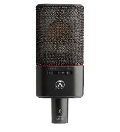 Austrain Audio OC18 Live Microphone Set 18005F10300